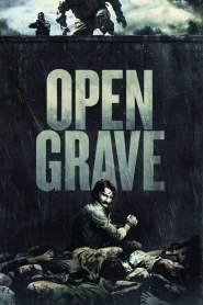 ผวา ศพ นรก Open Grave (2013)