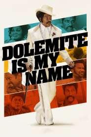 โดเลอไมต์ ชื่อนี้ต้องจดจำ Dolemite Is My Name (2019)