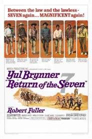 Return of the Seven (1966)