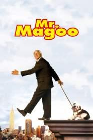 มิสเตอร์มากู คุณลุงจอมเฟอะฟะ Mr. Magoo (1997)