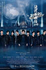 Takizawa Kabuki Zero 2020: The Movie (2020)