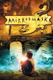 อภินิหารหน้ากากมหัศจรรย์ MirrorMask (2005)