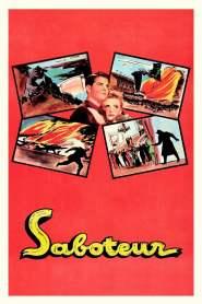ล่ามือสังหาร Saboteur (1942)