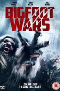 สงครามถล่มพันธุ์ไอ้ตีนโต Bigfoot Wars (2014)