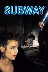 สุภาพบุรุษมุดดินเดือด Subway (1985)