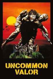 7 ทหารห้าว Uncommon Valor (1983)