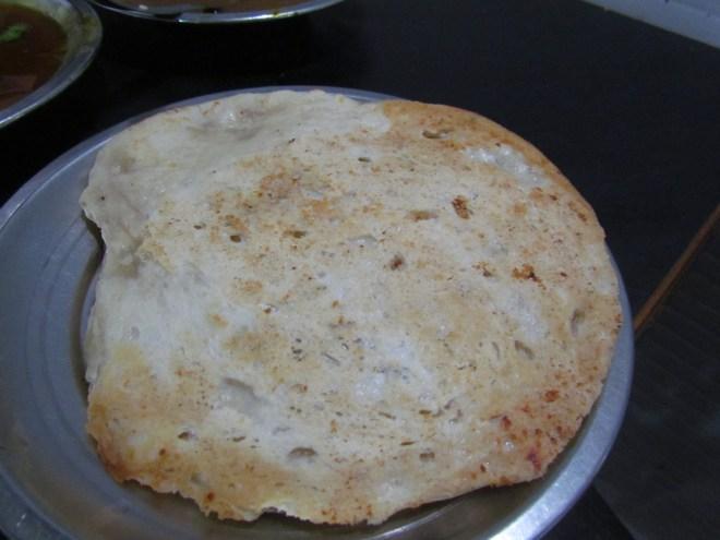 Kulcha - reverse side