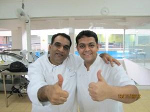 Me & Niklesh Sharma