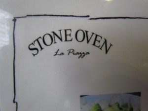 name of Restaurant as per menu card