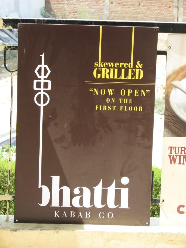 Bhatti Kabab Company