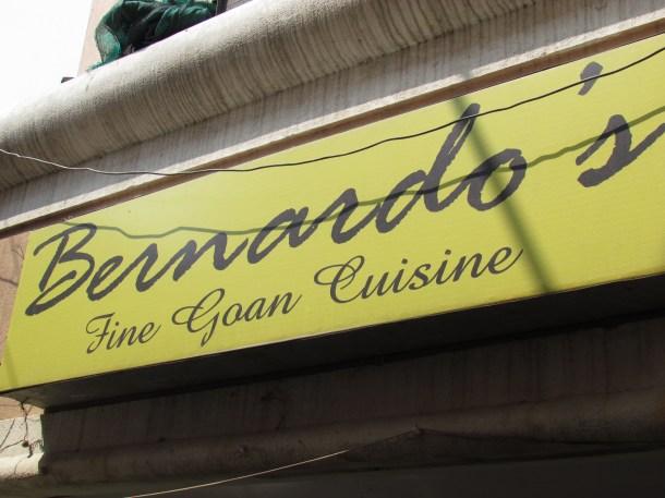 Bernardo's