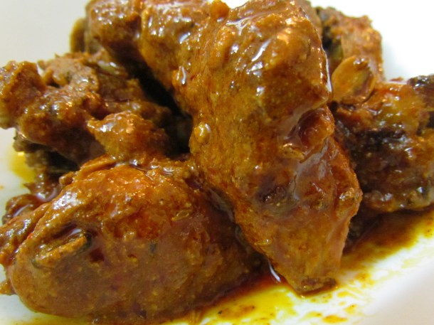 lamb roganjosh