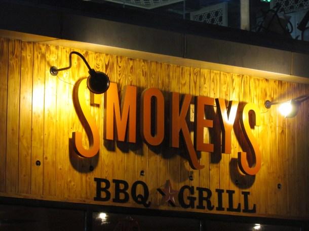 Smokey's