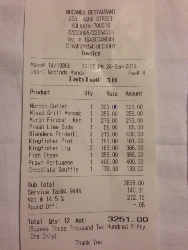 receipt 2