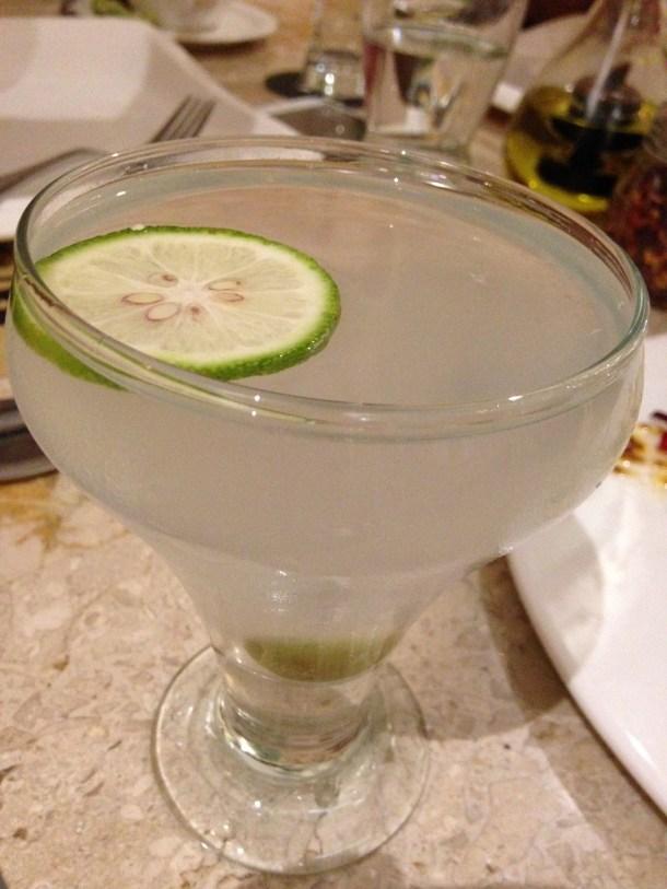 Caribbean drink