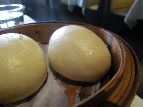 Chinese steamed bread