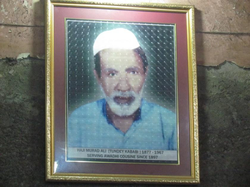 Haji Murad Ali