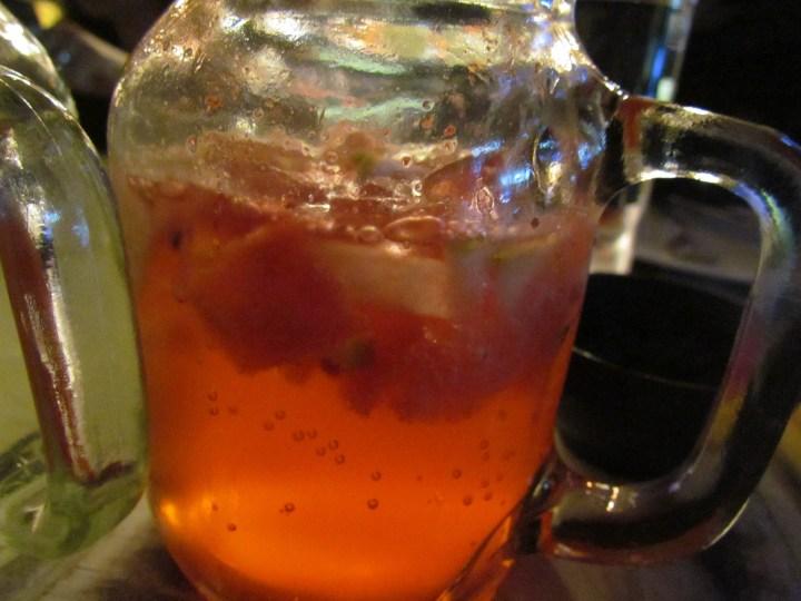 Slushee Margarita