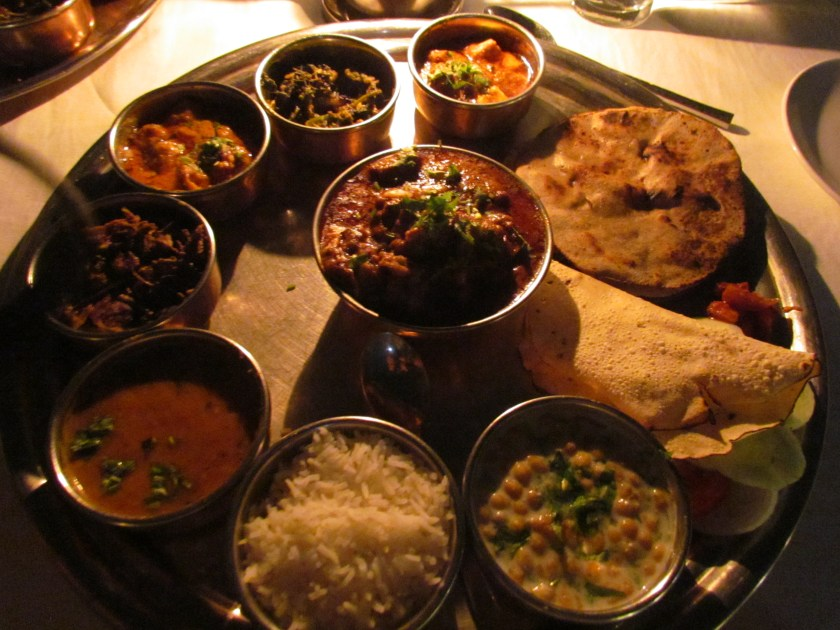 The Special Thali
