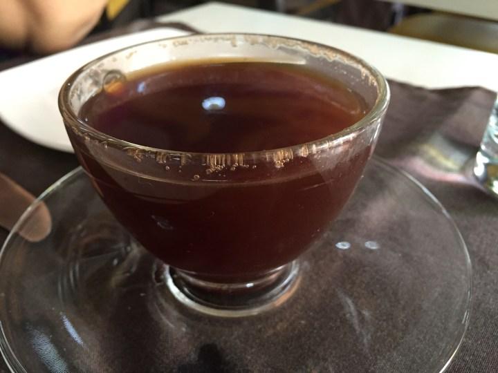 Sulemani Tea