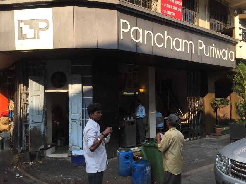 Pancham puriwala