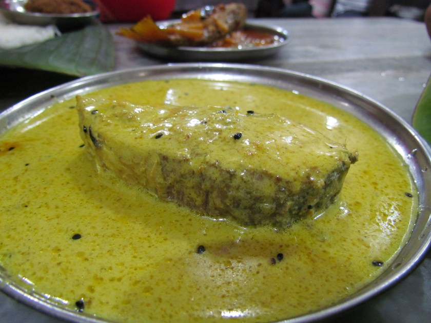 Doi Ilish