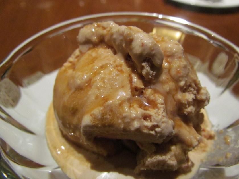 Nolen gurer ice cream