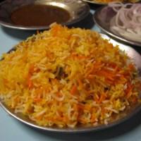 Idris ki Biryani  (Patanala near kotwali Chowk Bazaar lucknow)