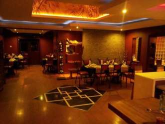 Top Chinese Restaurants in Nairobi