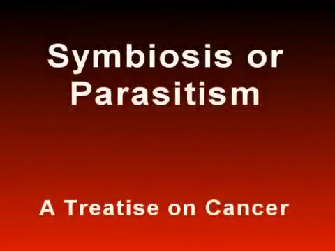 Symbiosis or Parasitism – Enderlein Polymorphic Milieu – Our Blood Microbes Change Shape and Action.