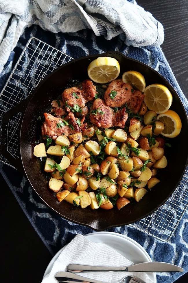 Quick Easy Yummy Dinner Ideas
