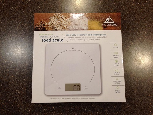 kitchen scale 4