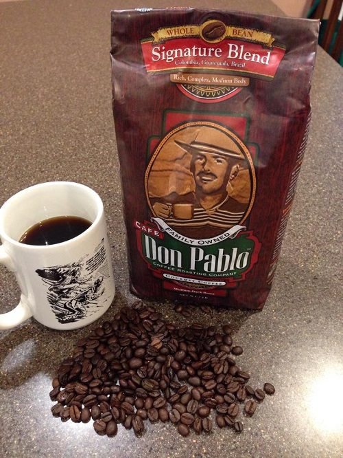 don pablo coffee 6