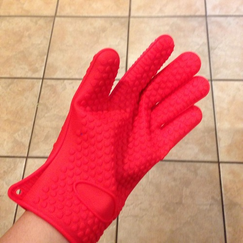 silicone gloves 3