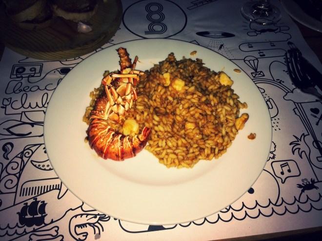 Restaurante BOO Barcelona