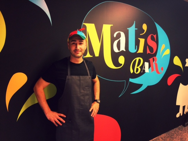 Restaurante Matis Bar