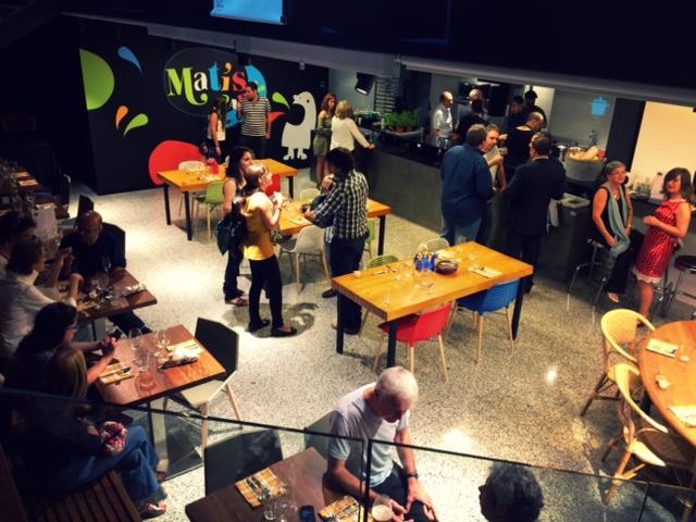 Restaurante Matis Bar