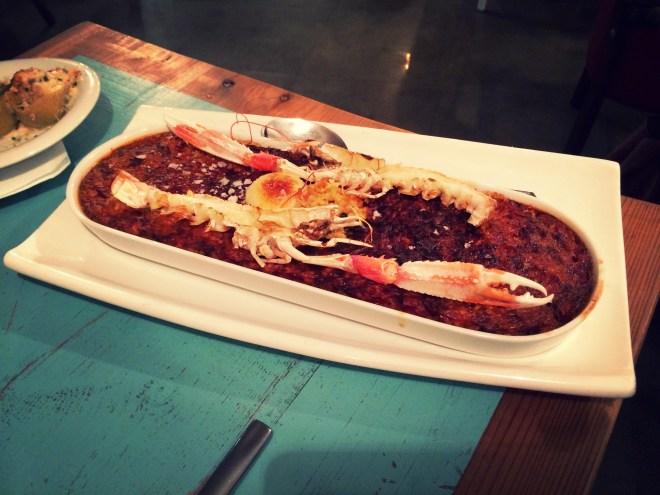 La Xalada Tapería & Restaurante