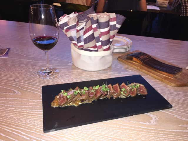 Restaurante Quinto Quinta