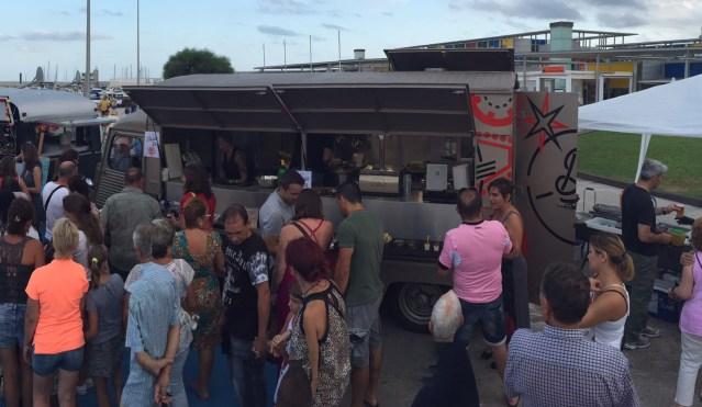 deligotessen food truck