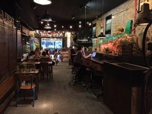 metric market restaurante