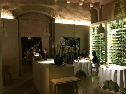 mercer restaurant barcelona