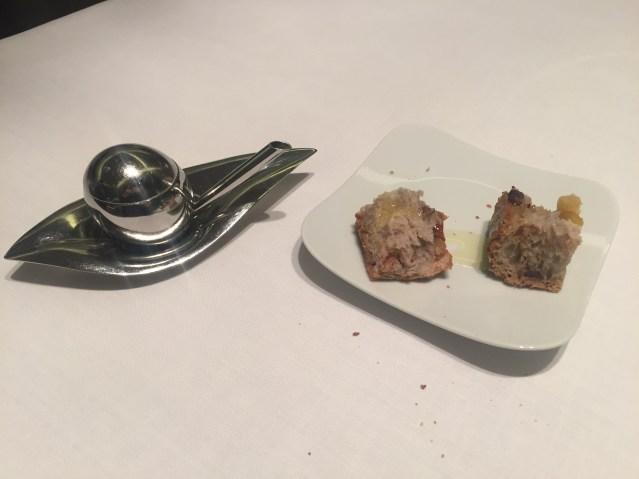 restaurante abac aceite y pan