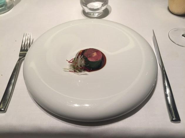 restaurante abac pichon royal