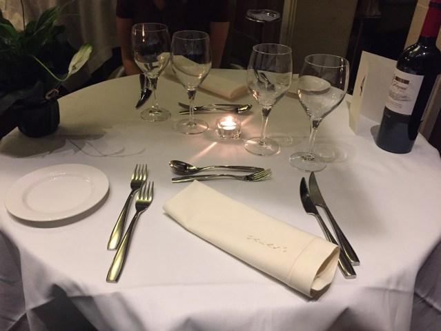 restaurante galaxo hotel casa fuster