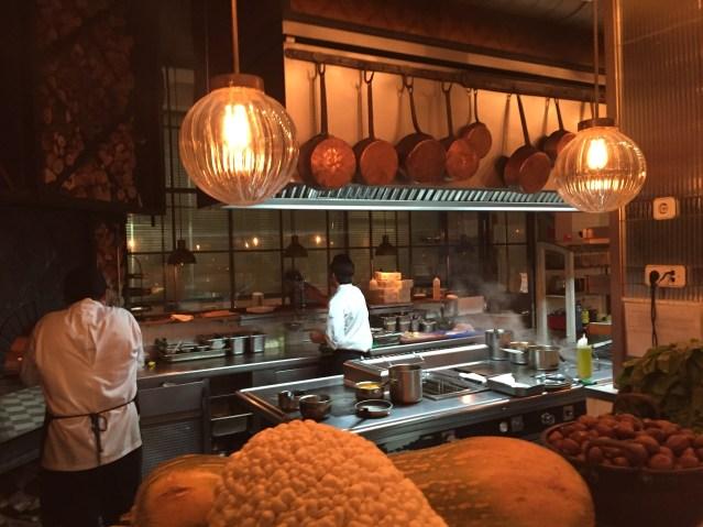 Toto restaurante cocina italiana