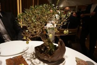 el celler de can roca 2016 helado de oliva verde