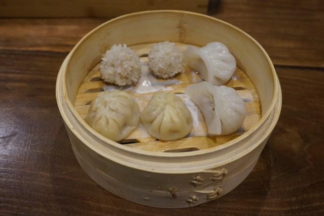 mian restaurante Xiajiao Xialongbao