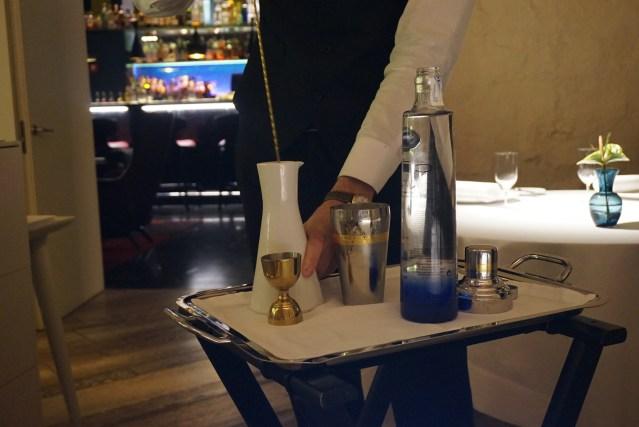 kresios restaurante cocteleria