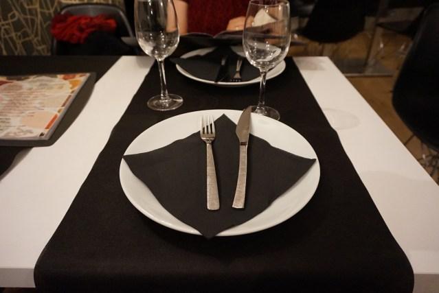 restaurante sitar en el poble nou